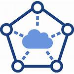 Edge Computing Portainer Icon Cloud Compute Tierpoint