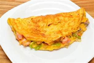 How to Make Omelettes
