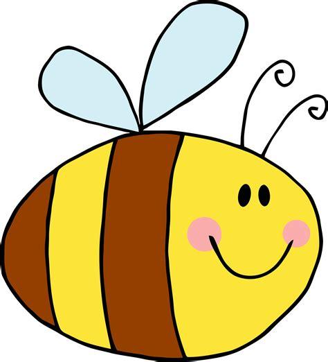 cartoon transparent cartoon bee cliparts co