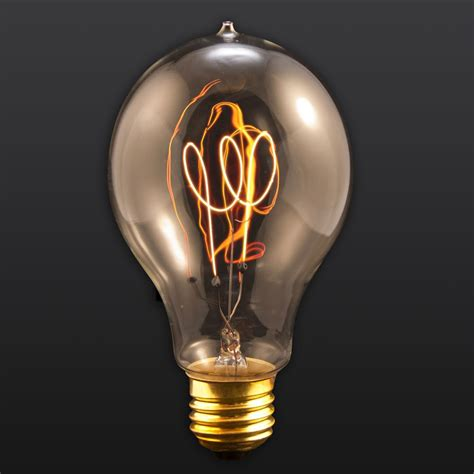 Filament Light Bulbs by Exposed Filament Light Bulb Fixtures Lighting Ideas