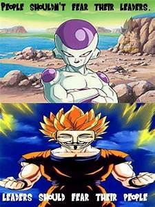 Dragon Ball Z F... Dragon Ball Cell Quotes
