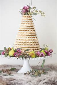 Scandinavian ring cake recipes dishmaps for Traditional norwegian wedding cake