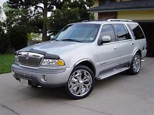 B4uhate 1998 Lincoln Navigator Specs  Photos  Modification