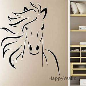 awesome horse sculpture wall art buy metal wall arthorse With awesome home design ideas with horse decals for walls