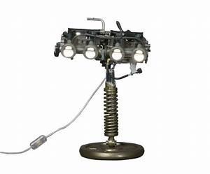 Objet Déco Insolite : objets deco insolites deco garage cadeau voiture 100 authentique ~ Melissatoandfro.com Idées de Décoration