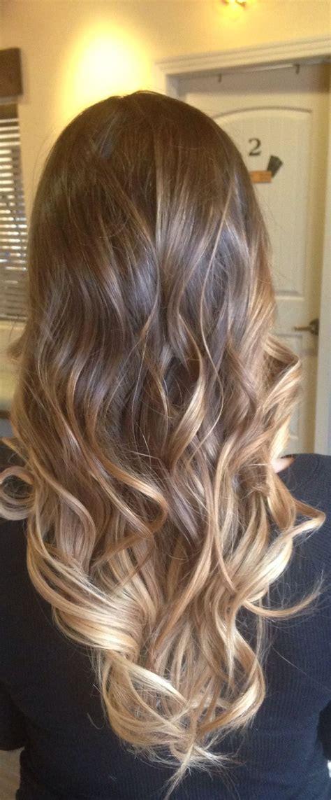 37 Latest Hottest Hair Colour Ideas For Women Ombre Hair