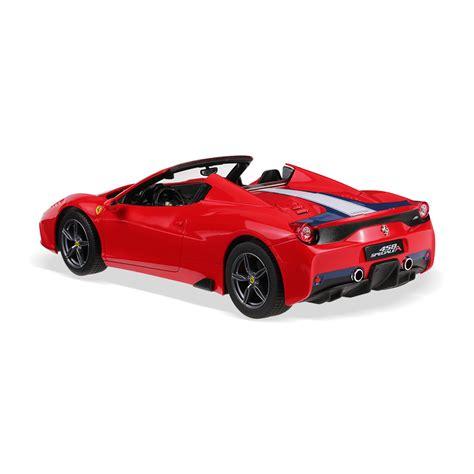 1/8 exceed rc drift cars (limited & racing edition). Rastar 73400 1/14 Ferrari 458 Speciale A Drift RC Car