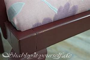 Shabby It Yourself : shabby chic polster sessel violetta 29 ~ Frokenaadalensverden.com Haus und Dekorationen
