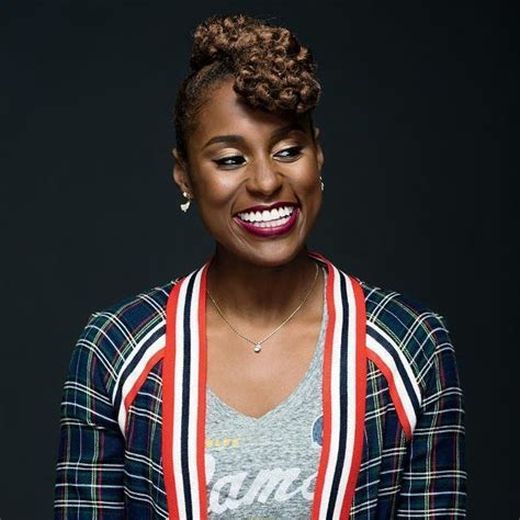 11 Times Issa Rae Slayed The Natural Hair Game With Celeb