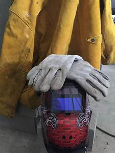 Cutting Steel With A Welder   With Pictures