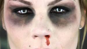 White Zombie Contact Lenses | Eyesbright.com - YouTube