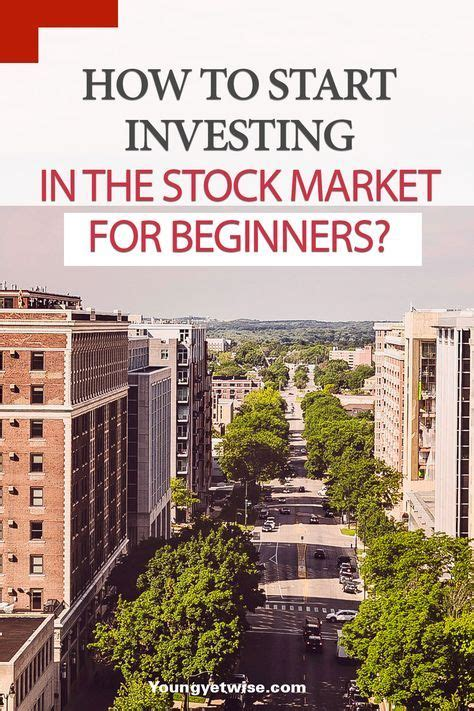 start investing   stock market  beginners