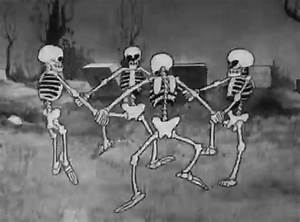 The Skeleton Dance GIFs - Find & Share on GIPHY