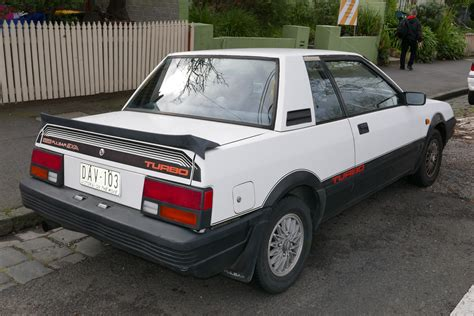nissan langley 1985 file 1985 nissan pulsar n12 exa turbo coupe 2015 07 25