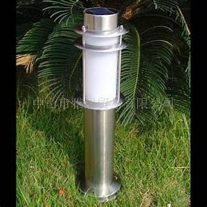 Lampe De Jardin : lampe de jardin solaire 0 3w 3 leds ref lmpsol5 sur grossiste chinois import ~ Teatrodelosmanantiales.com Idées de Décoration
