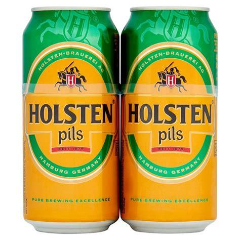 Holsten Pils Lager Beer | Ocado