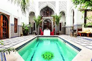 Why you Should Pick Morocco for Your Mini-Moon