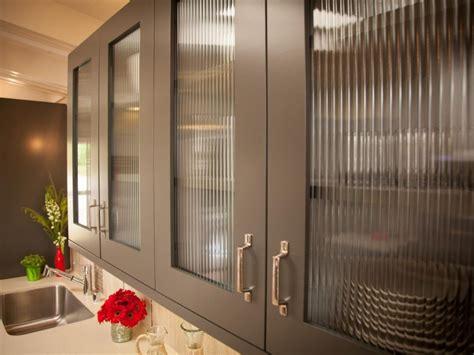 Glass Cabinet Shutter For Your Modular Kitchen Designwud