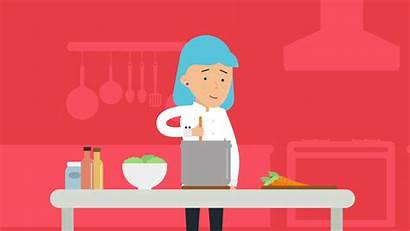 Leek Cooking Gifs Benefits Recipes Source Discover