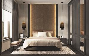 Beautiful, Bedrooms, With, Trendy, And, Stylish, Design, Ideas