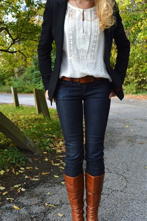 10 Fall Outfit Ideas For Women
