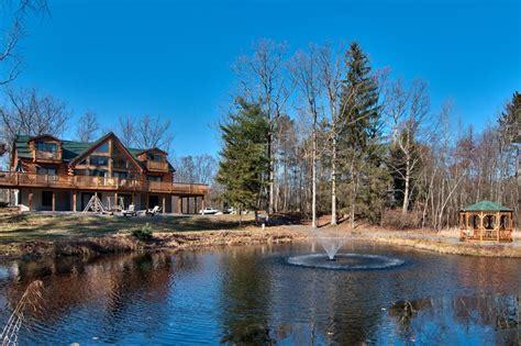 Large Pocono Cabin Rentals   Large Pocono Vacation Rentals ...