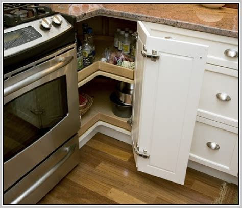 how to fix lazy susan cabinet kitchen how to fix lazy susan cabinet information 9403