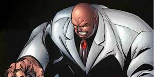 Daredevil: 30 Crazy Details About Kingpin's Anatomy