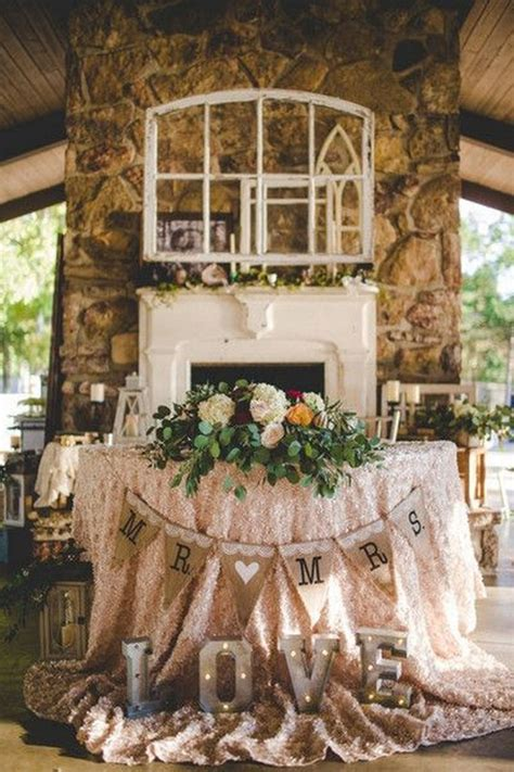 darling sweetheart table ideas page    puff