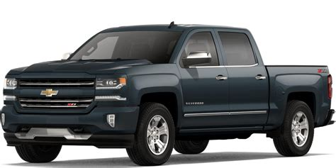 chevy colors 2018 chevy silverado 1500 paint color options