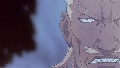 Raikage Naruto Ay Yoruichi Gfycat 4th Anime