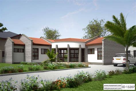 homes plans house plan in tanzania home design and style