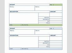40+ Payment Receipt Templates DOC, PDF Free & Premium
