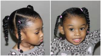 Kid Hairstyles by Easy Hairstyle For Hairstyles For Curly Hair