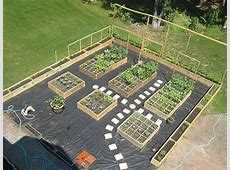 25+ Best Ideas about Vegetable Garden Design on Pinterest