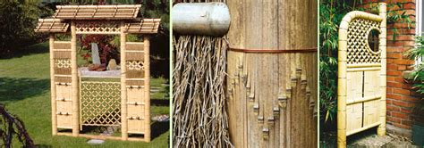 Japanischer Garten Zaun by Japanische Z 228 Une Bambusz 228 Une Bambus Bambus Kultur
