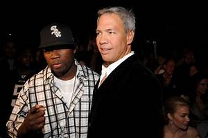 50 Cent in Marc Jacobs Spring 2007 - Front Row - Zimbio