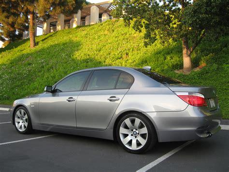 2005 Bmw 530i Hp by 2005 Bmw 530i Sedan Bmw 530 2005 Bmw 530 Auto