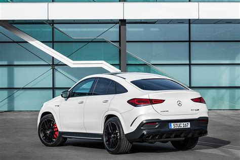 Gallery of 62 high resolution images and press release information. 2021 Mercedes-AMG GLE Coupe Review - Autotrader