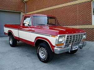 Buy Used 1979 Ford F