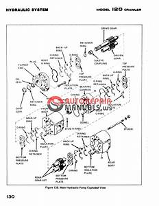 Diagram  Case 721e 821e Tier 3 Wheel Loader Operators