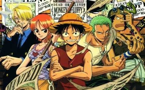 One Piece Picture Hd Desktop Wallpapers 4k High Definition