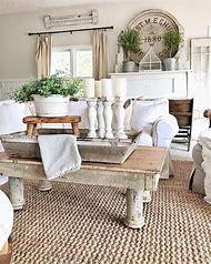 Farmhouse-Style Decorating Ideas