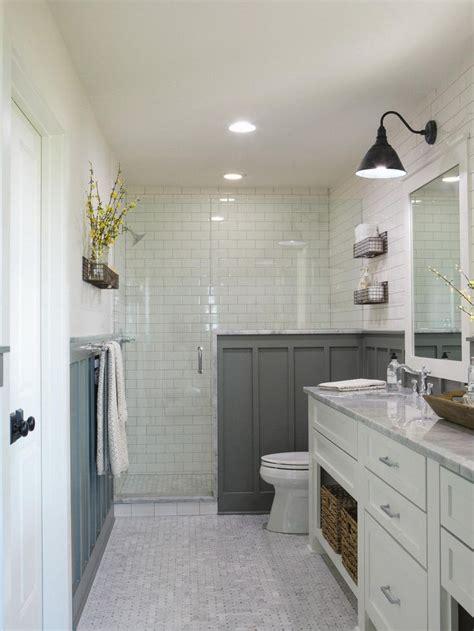 master bath bathroom remodel master farmhouse master
