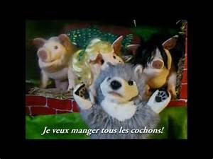 Youtube Trois Petit Cochon : trois petits cochons la gaga ah oui ~ Zukunftsfamilie.com Idées de Décoration
