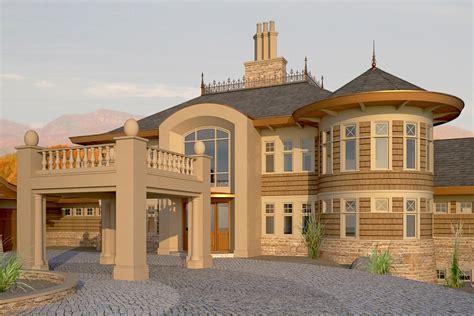 home design luxury estate home toronto newell design