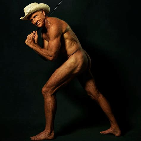 ESPN Body Issue - Photos - Greg Norman