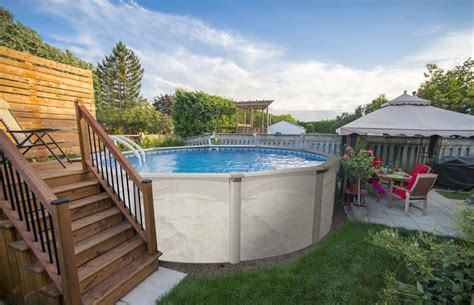 What You Need To Know Before Buying An Above Ground Pool