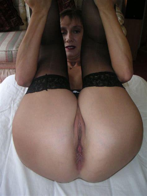 My Big Tit Milf Wife In Stockings