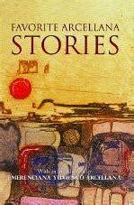 favorite arcellana stories  francisco arcellana